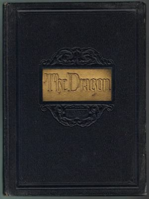 The Dragon 1931, Fairmont High School, Dayton, Ohio (Yearbook/Annual)