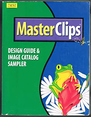 IMSI MasterClips Premium (116,000+) Image Collection: DESIGN GUIDE & IMAGE CATALOG SAMPLER + QUIC...