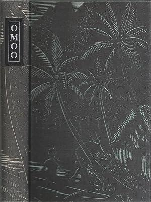 Omoo: Melville, Herman