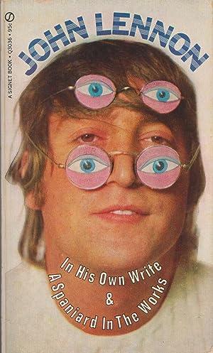 John Lennon In His Own Write &: John Lennon