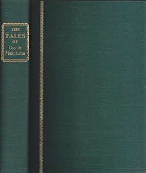 The Tales Of Guy De Maupassant: Henri René Albert Guy De Maupassant
