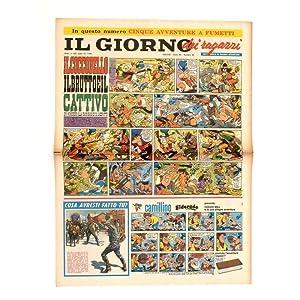 IL GIORNO DEI RAGAZZI 1967 n. 29