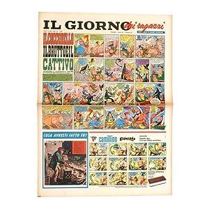 IL GIORNO DEI RAGAZZI 1967 n. 25
