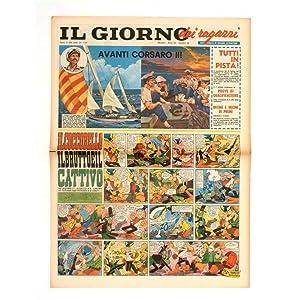 IL GIORNO DEI RAGAZZI 1967 n. 34