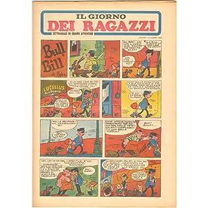 IL GIORNO DEI RAGAZZI 1968 - giovedì 13 giugno