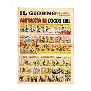 IL GIORNO DEI RAGAZZI 1968 n. 5