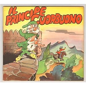IL PRINCIPE CUORBUONO