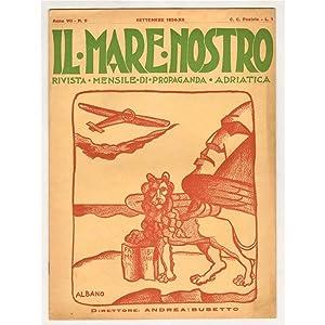 IL MARE NOSTRO 1934 09