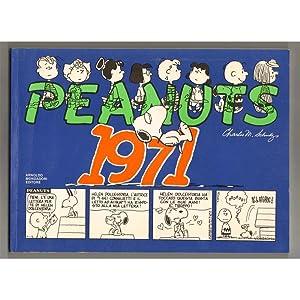 PEANUTS 1971
