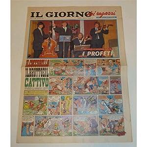 IL GIORNO DEI RAGAZZI 1967 n. 16