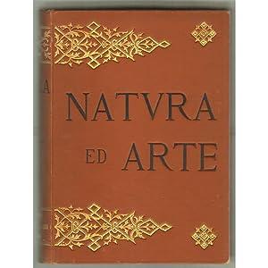 NATURA ED ARTE 1902-903
