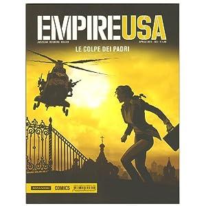 EMPIRE USA 006 LE COLPE DEI PADRI