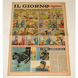 IL GIORNO DEI RAGAZZI 1967 n. 48
