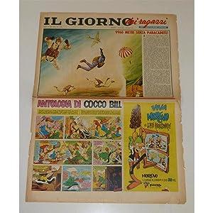IL GIORNO DEI RAGAZZI 1968 n. 19