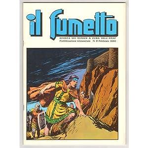 IL FUMETTO SECONDA SERIE 1980 09