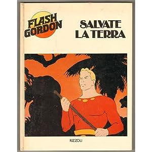 FLASH GORDON Salvate la terra
