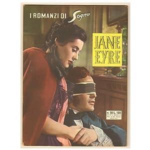 I ROMANZI DI SOGNO 050 JANE EYRE