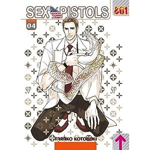 SEX PISTOLS 004