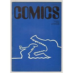 COMICS 1972 n. 4 Zagreb 72 Tarzan Nedo Ivaldi Albertarelli