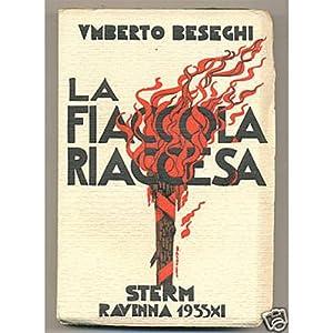 Beseghi LA FIACCOLA RIACCESA Stern 1933 ill. Balducci