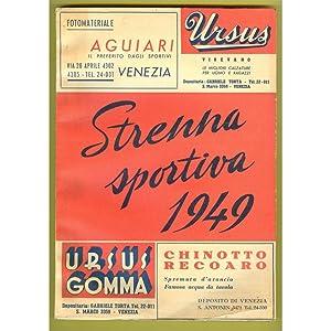 STRENNA SPORTIVA 1949