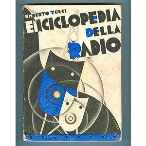 ENCICLOPEDIA DELLA RADIO: Umberto Tucci