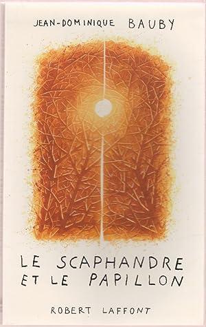 Le Scaphandre et le papillon: Jean-Dominique Bauby