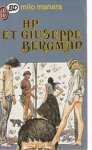 HP et Giuseppe Bergman: MANARA, Milo