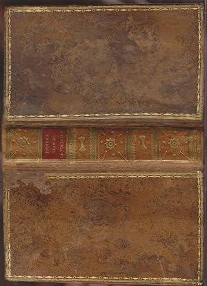 Épîtres, Stances, et Odes de Voltaire: VOLTAIRE