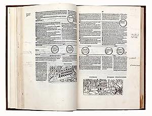 Fasciculus temporum.: ROLEWINCK, Werner