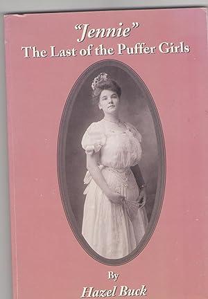 "Jennie"" the Last of the Puffer Girls: Buck, Hazel"