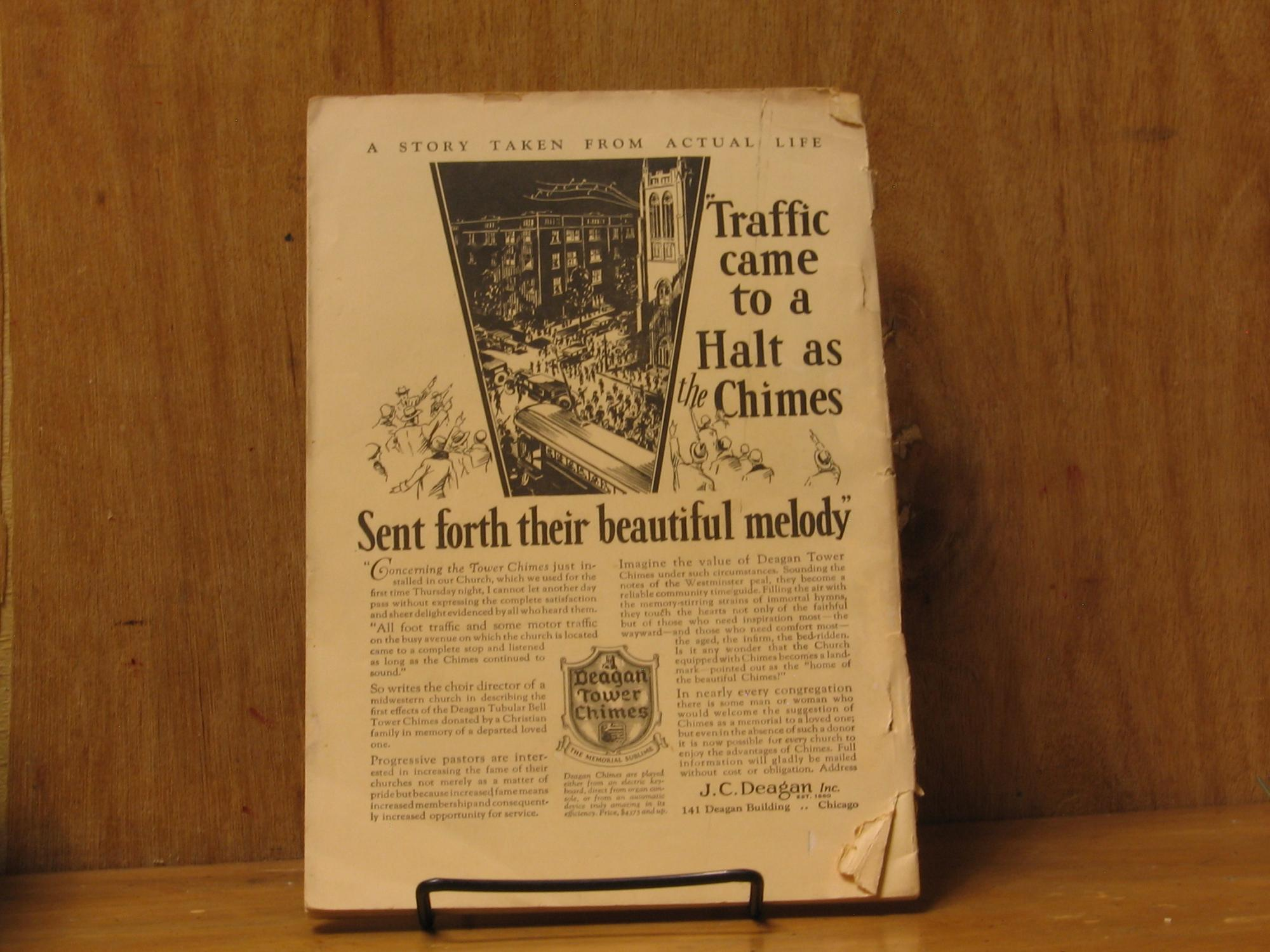 The Expositor, The Minister's Trade Journal,