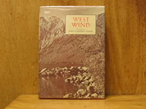 West Wind, The Life Story of Joseph Reddeford Walker