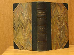 Bentley's Miscellany, Volume IX (9, Nine)