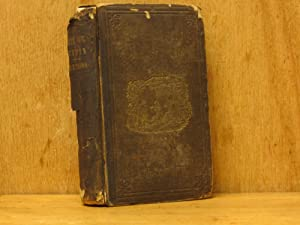 Uncle Tom's Cabin or, Life Among the Lowly, Vol. II (SIGNED): Stowe, Harriet Beecher