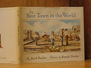 The Best Town in the World (SIGNED)