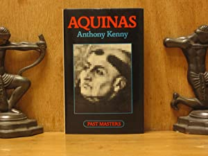 Aquinas (Past Masters Series)