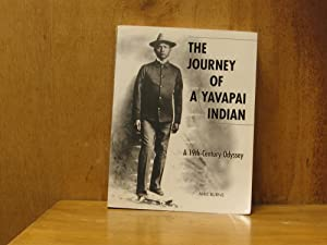 The Journey of a Yavapai Indian : A 19th-Century Odyssey