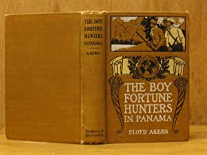 The Boy Fortune Hunters in Panama