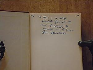 The Short Novels of John Steinbeck: Tortilla: Steinbeck, John