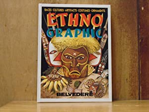 Ethno Graphic: Races, Cultures, Artifacts, Costumes, Ornaments (Belvedere Designbook : Fashion, T...
