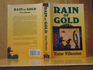 Rain of Gold (SIGNED): Villasenor, Victor