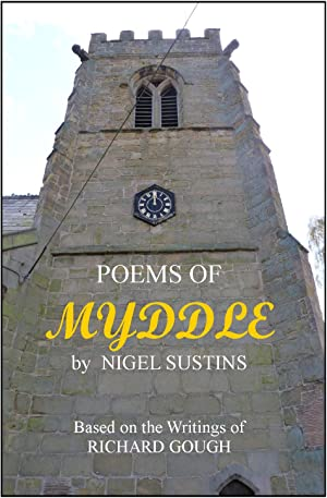 Poems of Myddle: Sustins, Nigel