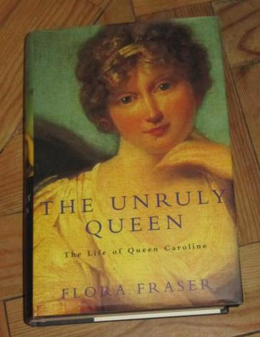 The Unruly Queen - The Life of Queen