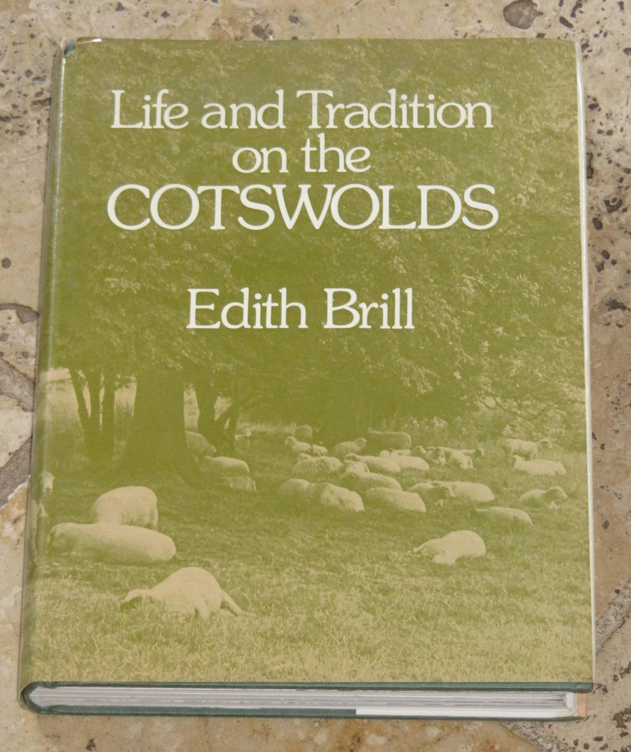 Cotswold Gardens and Wild Life Trusts