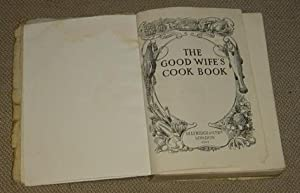 The Good Wife's Cook Book