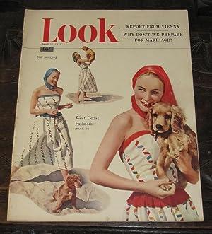 Look - May 11 1948 - Vol.12, No.10: Cowles, Gardner (Editor)