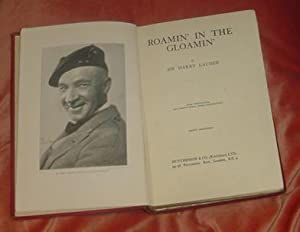 Roamin' in the Gloamin': Lauder, Sir Harry