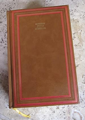 Missionary Travels and Researches in South Africa;: Livingstone, David