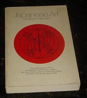 Japanese Art: Hartmann, Sadakichi